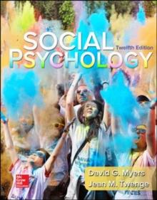 Image for Loose-leaf for Social Psychology