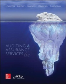 Image for Auditing & assurance services