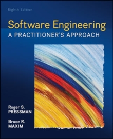 Software engineering  : a practitioner's approach - Pressman, Roger S.