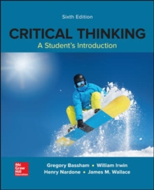 Image for Critical Thinking: A Students Introduction