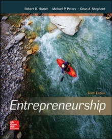 Image for Entrepreneurship