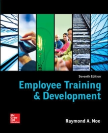 Image for Employee training and development
