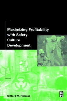 Image for Maximizing profitability with safety culture development