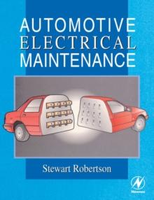 Image for Automotive electrical maintenance