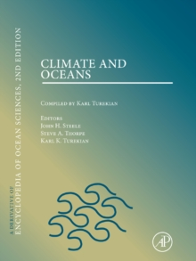 Image for Climate & Oceans