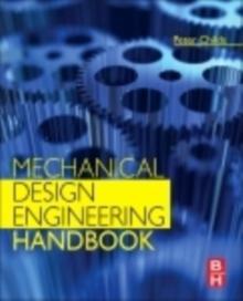Image for Mechanical design engineering handbook