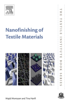 Image for Nanofinishing of textile materials