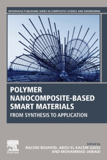 Image for Polymer nanocomposite-based smart materials  : from synthesis to application