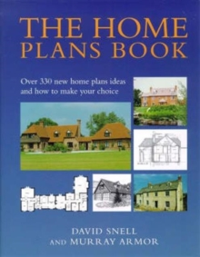 Image for The home plans book