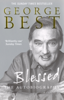 Image for Blessed  : the autobiography