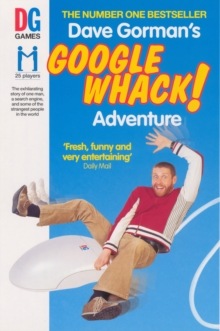 Image for Dave Gorman's Googlewhack! adventure