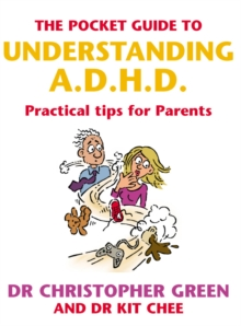 Image for The pocket guide to understanding ADHD  : practical tips for parents