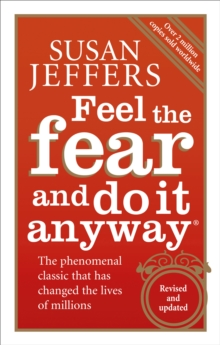 Image for Feel the fear and do it anyway