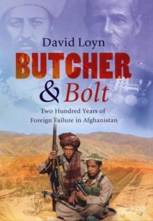 Image for Butcher & bolt
