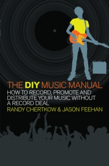 Image for The DIY music manual