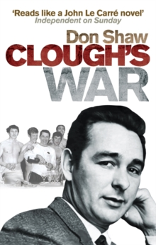 Image for Clough's war