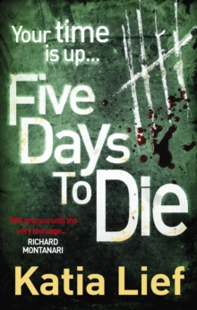 Image for Five days to die