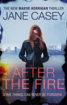 Image for After the fire