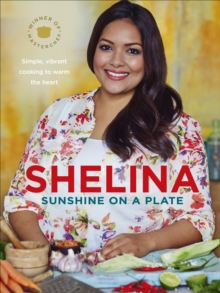 Image for Sunshine on a plate  : simple, vibrant cooking to warm the heart