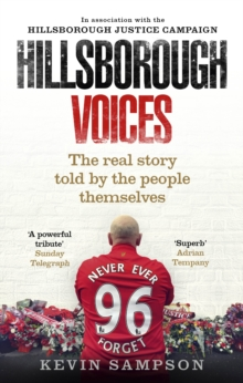 Image for Hillsborough voices  : the real story told by the people themselves