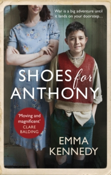 Image for Shoes for Anthony
