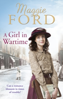 Image for A girl in wartime