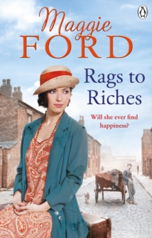 Image for Rags to riches