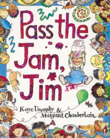 Image for Pass the jam, Jim