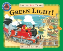 Image for Green light for the Little Red Train