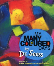 My many coloured days - Johnson, Steve