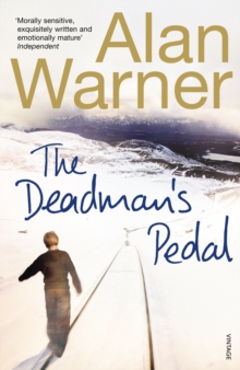 Image for The deadman's pedal