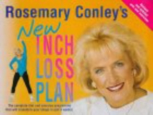 Image for Rosemary Conley's new inch loss plan