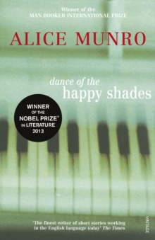 Image for Dance of the happy shades and other stories