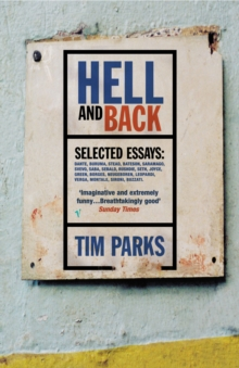 Image for Hell and back  : selected essays