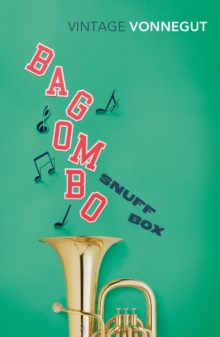 Cover for: Bagombo Snuff Box : Uncollected Short Fiction