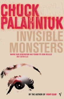 Image for Invisible monsters