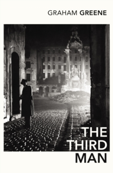 Image for The third man