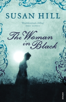 Image for The woman in black