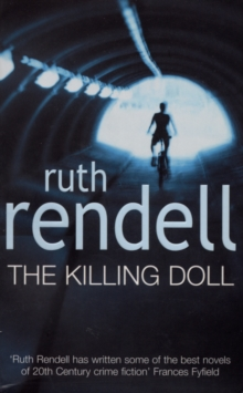 Image for The killing doll
