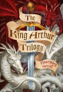 Image for King Arthur stories  : three books in one