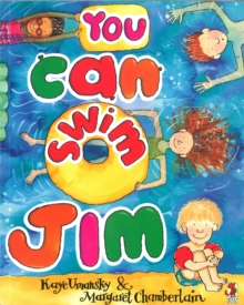 Image for You can swim, Jim
