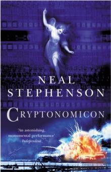 Image for Cryptonomicon