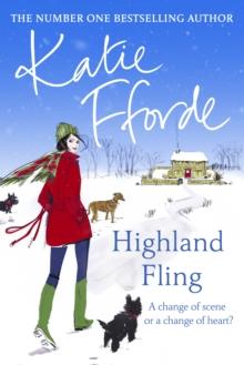 Image for Highland fling