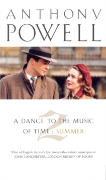 Image for Dance To The Music Of Time Volume 2