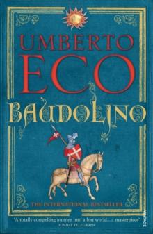 Image for Baudolino