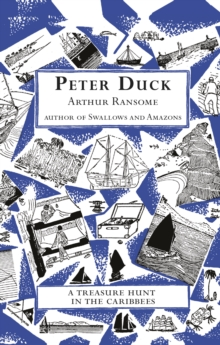 Image for Peter Duck  : (based on information supplied by the Swallows and Amazons and illustrated mainly by themselves)