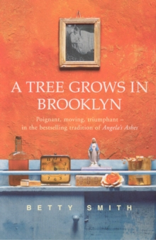 Image for A tree grows in Brooklyn