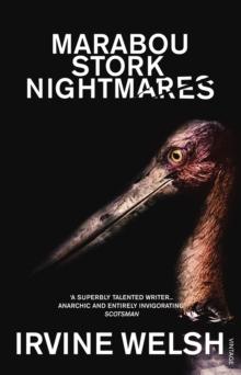 Image for Marabou Stork nightmares