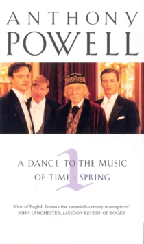 Image for Dance To The Music Of Time Volume 1