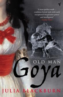 Image for Old man Goya